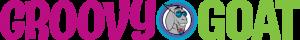 Groovy Goat logo (long)
